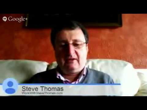 Talk With Helen Lingard - With Steve Thomas