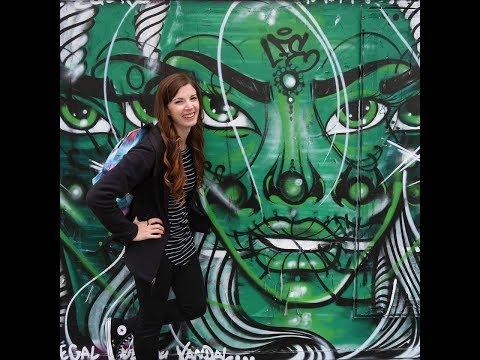 Paris vlog- Centre Pompidou!