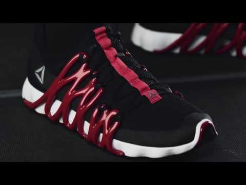 Reebok наладит печать кроссовок на 3D-принтере