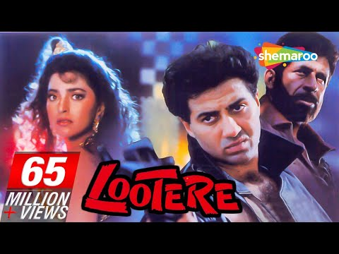 Lootere (HD) (With Eng Subtitles) - Sunny...