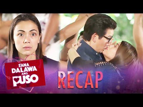 Sana Dalawa Ang Puso: Week 28 Recap - Part 1