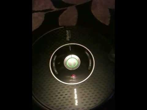 Roomba Error Youtube