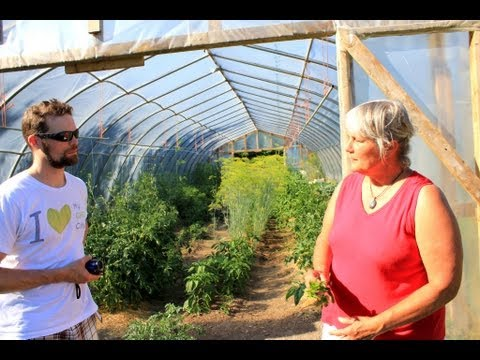 Sustainable Farming At Windy Field Farms