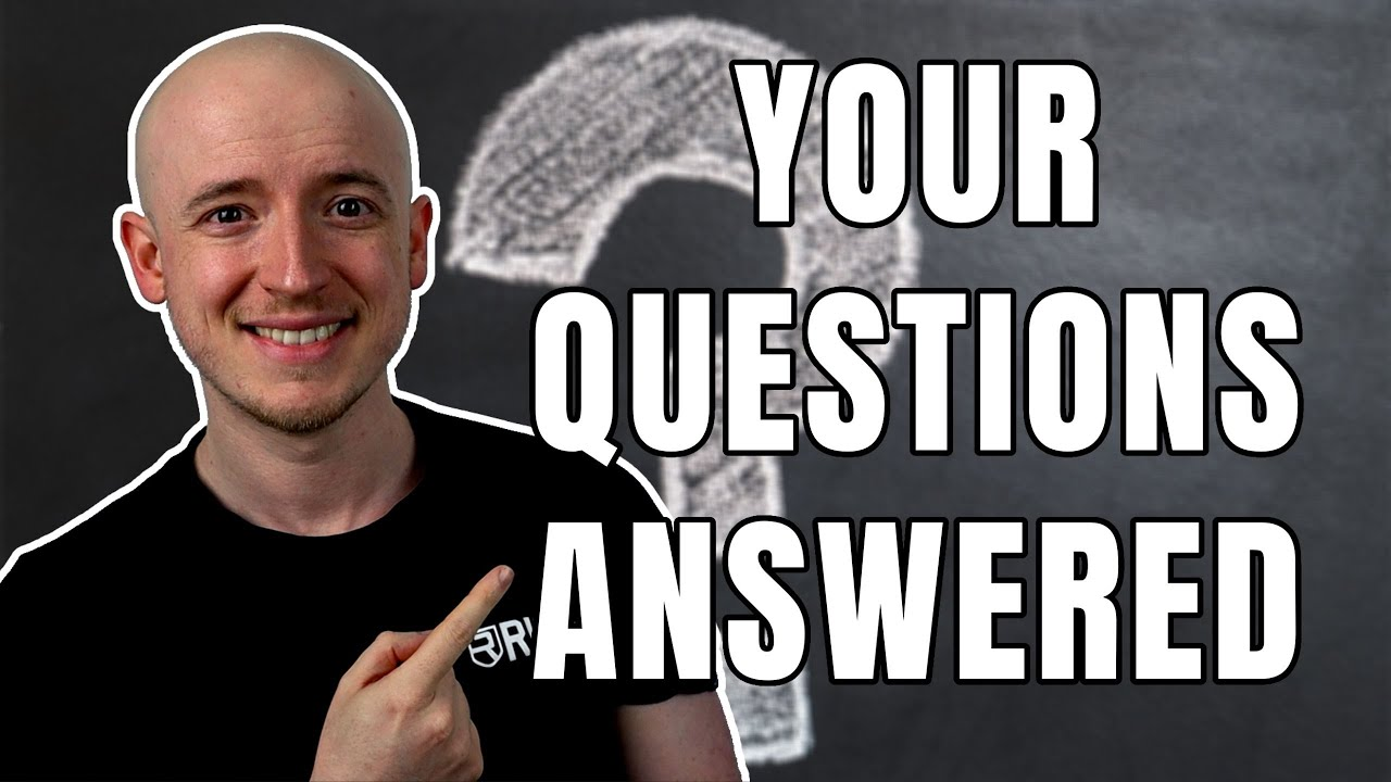Your Academy Questions Answered | Data Driven Dropshipping