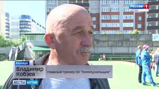 Сборной России по хоккею на траве, которую тренирует Владимир Кобзев, отказали в финансировании ЧЕ