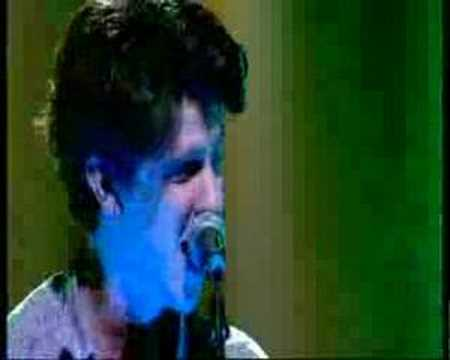 Jamie T - Sheila - Live On Johnathan Ross