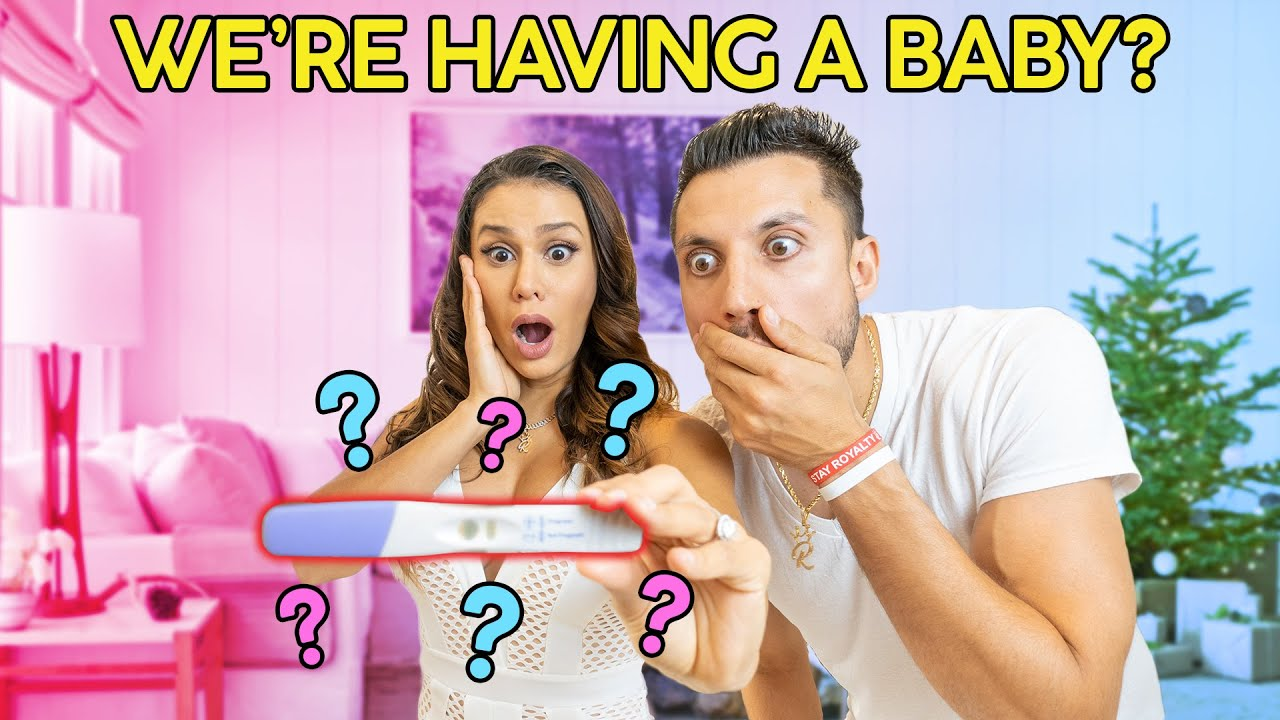 Download We're Having a BABY? *Truth Revealed* | The Royalty Family