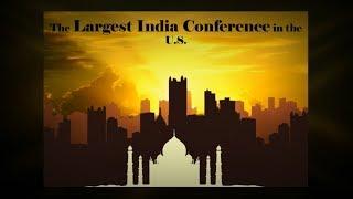 India Conference At Harvard, 2014