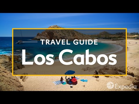 Los Cabos Vacation Travel Guide | Expedia (4K)