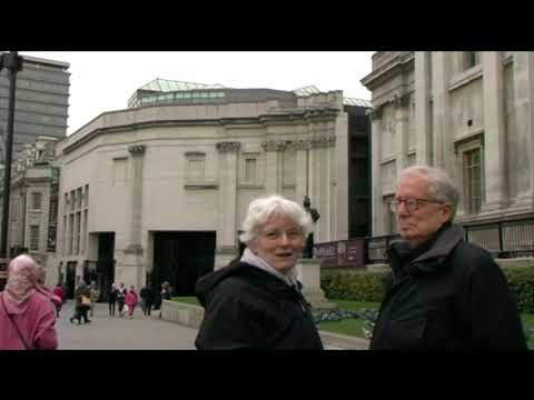 Robert Venturi: In Memoriam