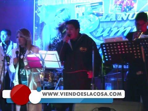 VIDEO: LA NUEVA RUMBA DE BOLIVIA - Extrañándote (Megapuesta) - En Vivo - WWW.VIENDOESLACOSA.COM