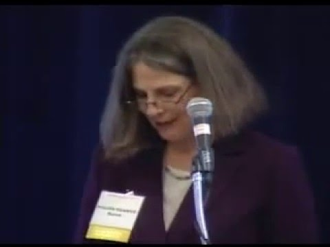 Presentation of the 2008 R.R. Hawkins Award at the AAP/PSP PROSE Awards Luncheon