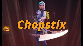 Fortnite Montage - Chopstix (Travis Scott & ScHoolboy Q)