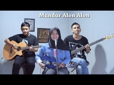 MUNDUR ALON ALON - ILUX ID Cover By Ferachocolatos Ft. Gilang & Bala