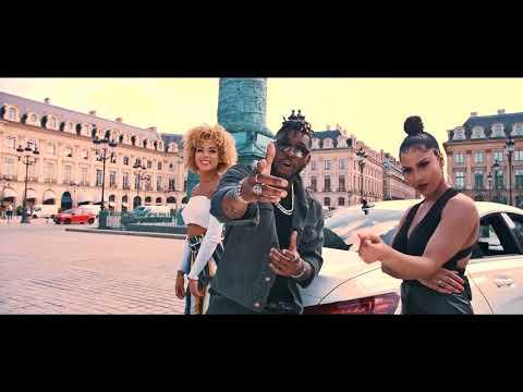 YVAN TRESOR FEAT DJ ARAFAT - MA CHERIE COCO