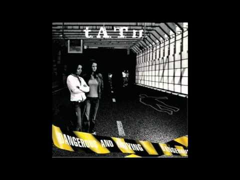 t.A.T.u. - We Shout / Nichya (Ничья)  [Remix Russian & English]