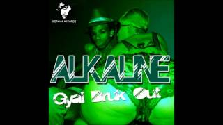Alkaline - Bruk Out (Raw) - Boom Box Riddim - October 2013 | @GazaPriiinceEnt