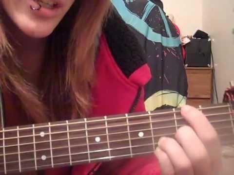 How To Play \'If It Means A Lot To You\' - A Day To Remember On Guitar ...