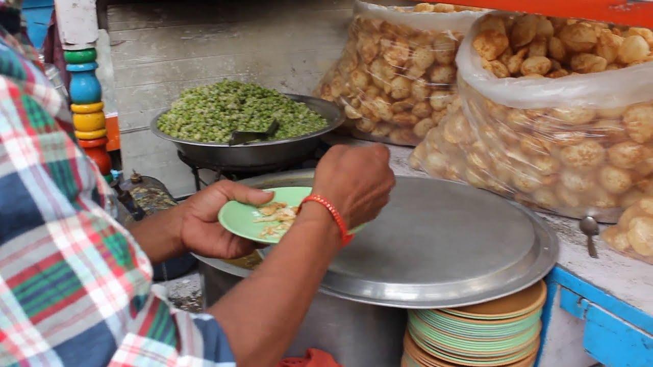 Masala puri panni puri bhel puri stall indian street food youtube masala puri panni puri bhel puri stall indian street food forumfinder Choice Image