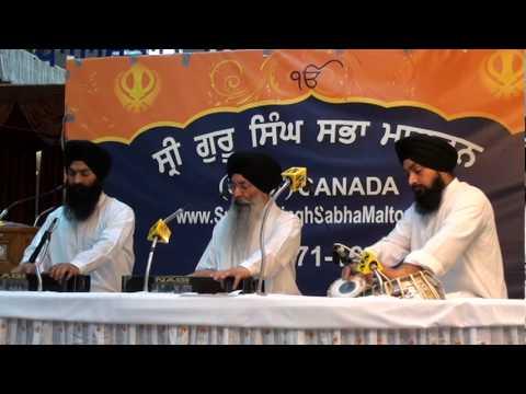 Bhai Harjinder Singh - Amrit Har ka Naam Hai Part 1