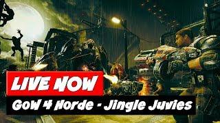 Gears of War 4 Horde Jingle Juvies