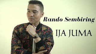 Gambar cover Ija Juma Tidahan - Rando Sembiring || Cover Lagu Simalungun