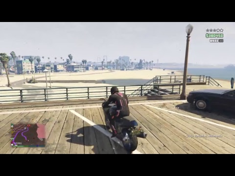 Yet Again Another Yacht Deathmatch | GTA V Part 9
