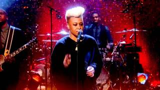 Emeli Sandé | Next To Me - Live on The Graham Norton Show