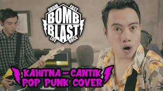 Download lagu KAHITNA - CANTIK [Pop Punk Cover]