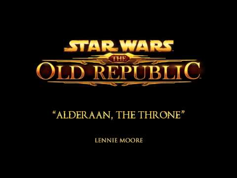 Alderaan, the Throne - The Music of STAR WARS: The Old Republic