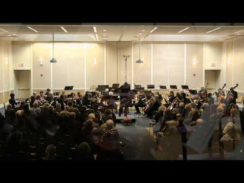 The Jewish Community Orchestra - Holocaust Remembrance concert