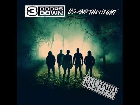 Review: 3 Doors Down - Us And The Night