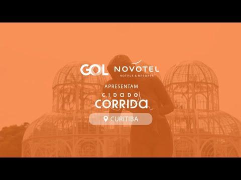 Cidade Corrida | Curitiba