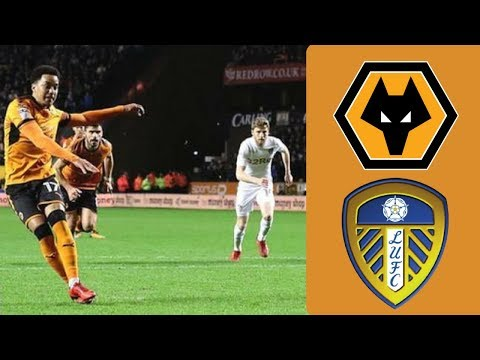 Wolves 4-1 Leeds United | Match Review