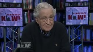 Noam Chomsky - Answering Emails