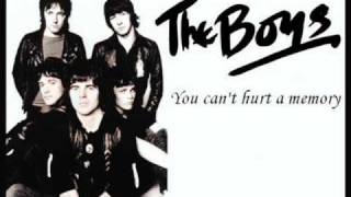 The Boys - You Can