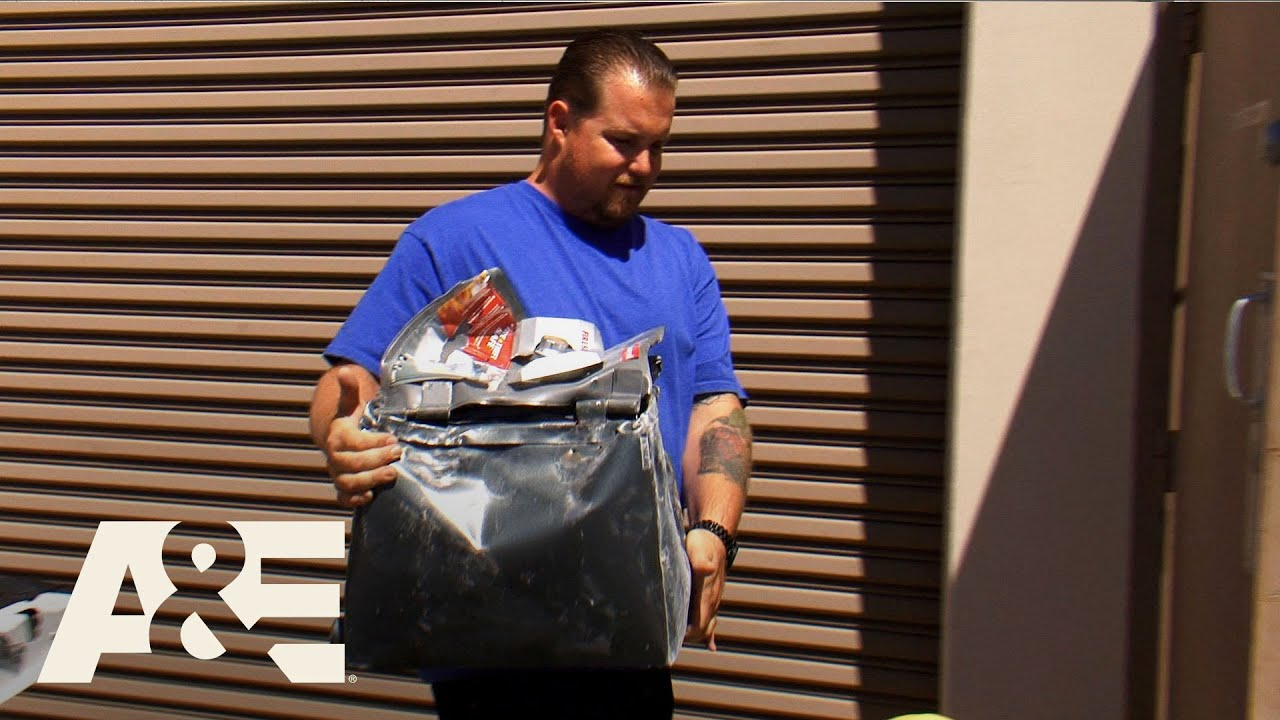 Download Storage Wars: Darrell and Brandon Crack Open a Safe (Season 9, Episode 2) | A&E