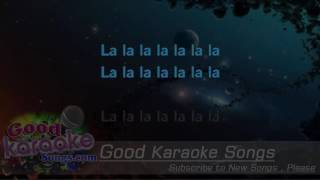 Whiskey Lullaby - Brad Paisley (Lyrics Karaoke) [ goodkaraokesongs.com ]