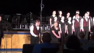 Spectrum Singers Perform Shallow