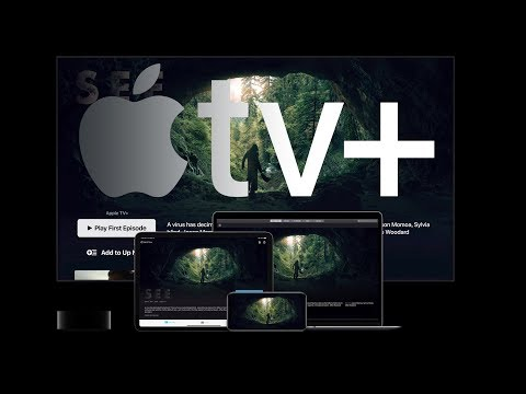 Apple TV+: Hands-On With The New Apple Streaming Service