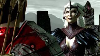 Dragon Age 2 - Flemeth Reborn - PC 1080p