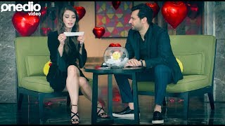 İlk Öpücük filminin yıldızları Özge Gürel ve Murat Yıldırım'a sizden gelen soruları cevaplattık