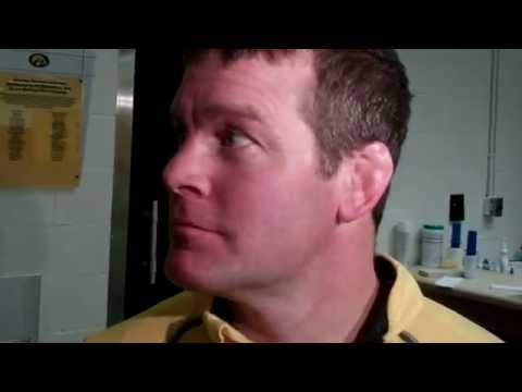 6ee7fe5880a Tom Brands interview: Jan. 2, 2013 - YouTube