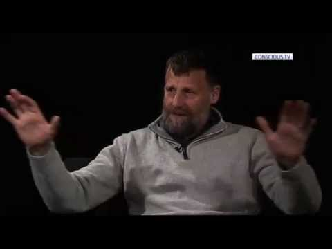 Alastair McIntosh - 'Community and the Divine Human Being' - Interview by Iain McNay