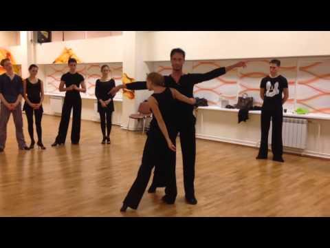 Sergey Surkov & Agnieszka Melnicka (Melia) | Ó Gente Da Minha Terra