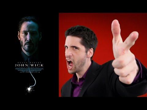 John Wick movie review