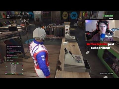 Download MrBossFTW Rage Compilation (Killing MrBossFTW And His Crew) | GTA 5 Online