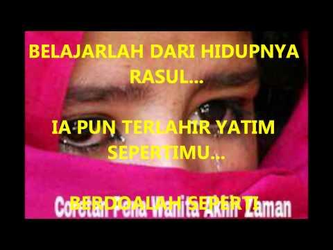 YATIM PIATU -  WAFIQ AZIZAH
