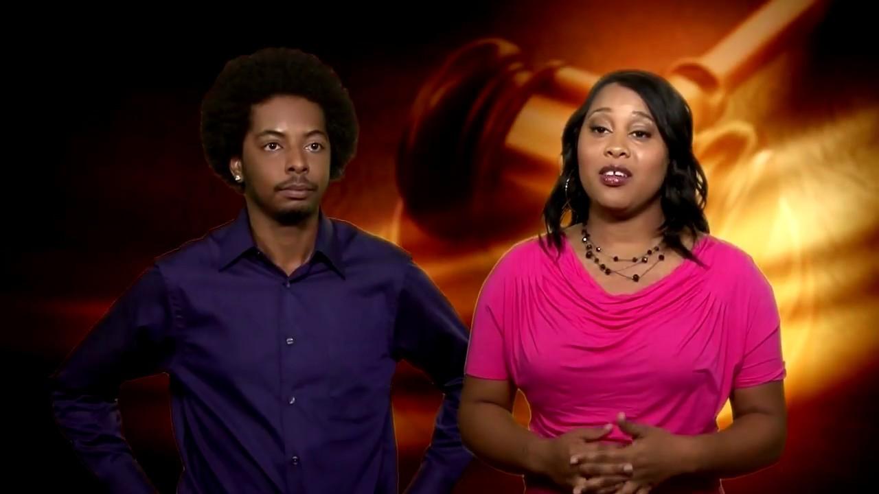 Full Episode: Smith vs. Covington