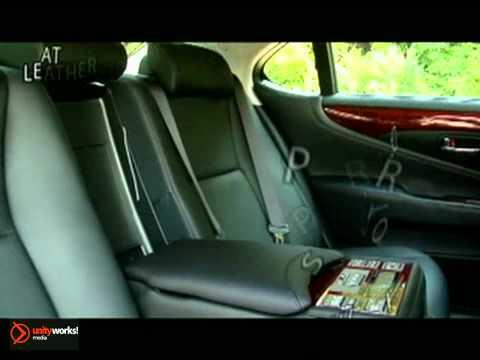 New 2011 Lexus Ls Hybrid Chantilly Va Washington Dc Md